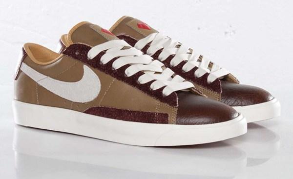 Nike Blazer Low Vintage NRG