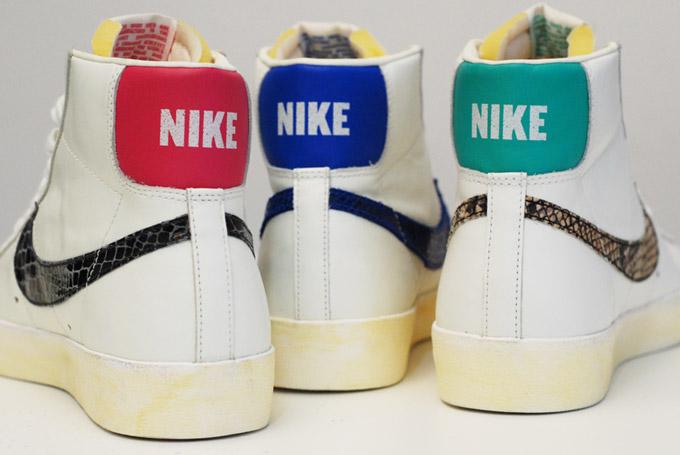 new products c75f9 bba28 Nike Blazer Vintage
