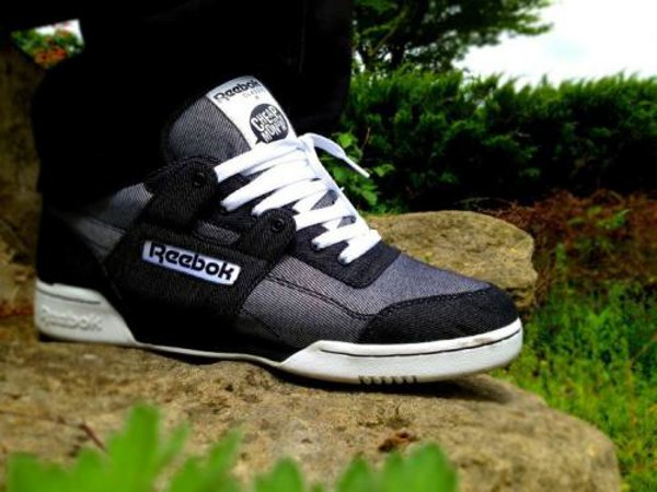 Reebok Workout Cheap Monday
