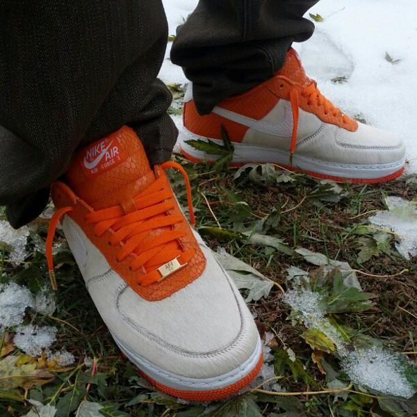 Nike Air Force 1 Low Daisuke Matsuzaka