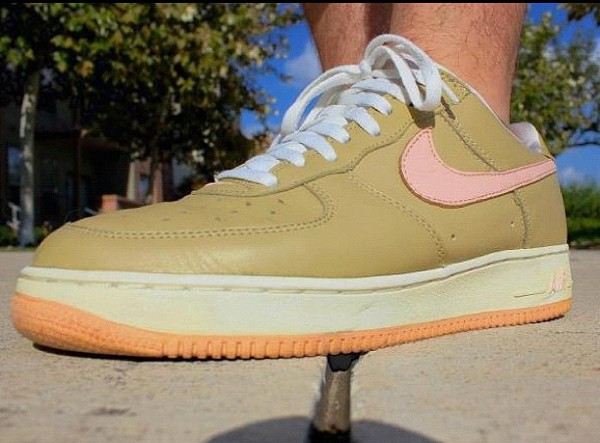 Nike Air Force 1 Low Linen