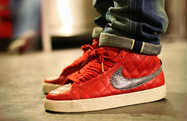 Nike Blazer Mid Supreme