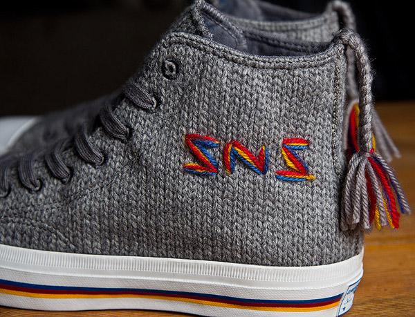 Sneakersnstuff x Converse Lovikka All Star Chuck Taylor