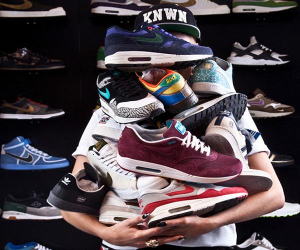 L'édito – Qu'est ce qu'une bonne paire de sneakers ?