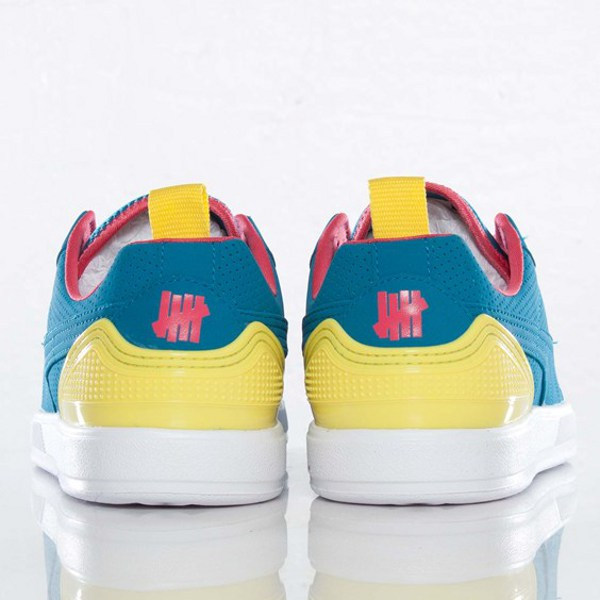 Puma Future Clyde Lite Undefeated
