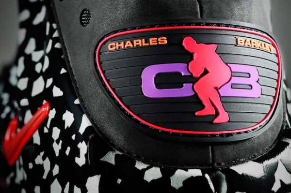 Nike Barkley Posite Max All Star Game 2013 Zone 73