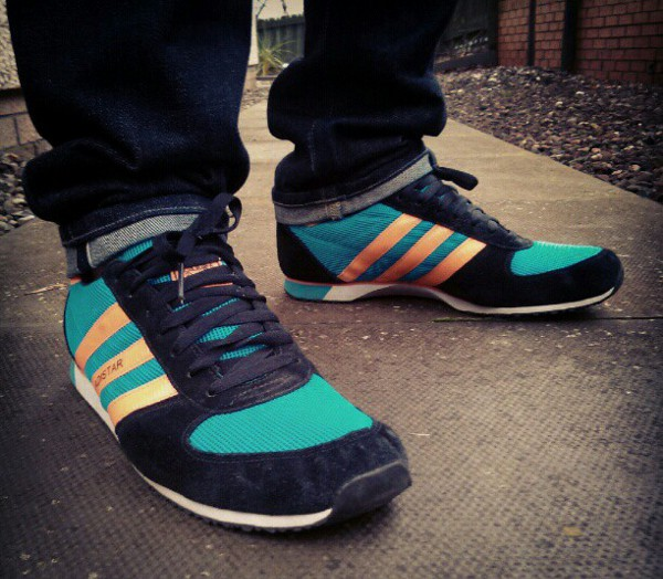 Adidas Adistar - Sellhimechoes