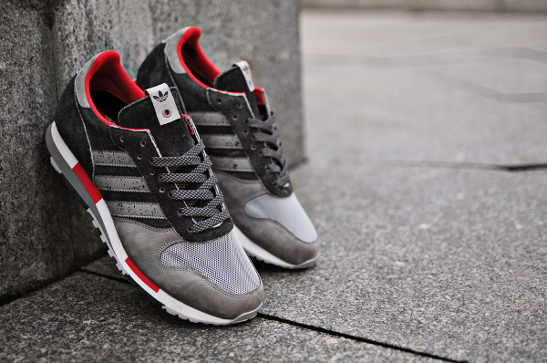 Adidas Consortium Centaur Hanon