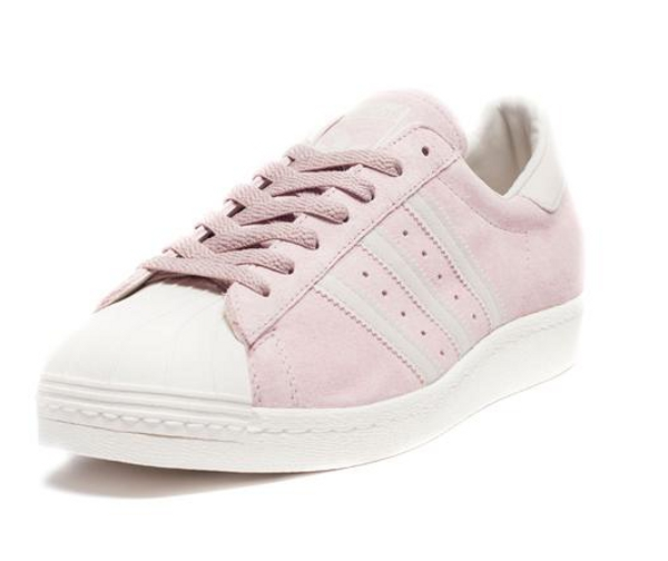 Adidas Superstar 80's Rose