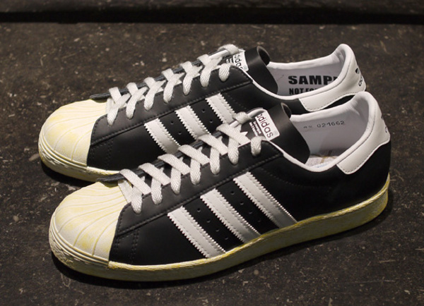 Adidas Originals Superstar Mita sneakers