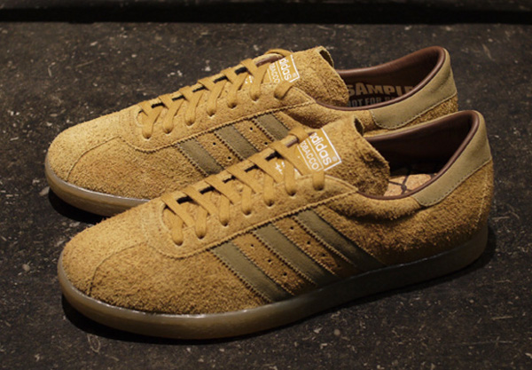 Adidas Originals Tobacco Mita Sneakers