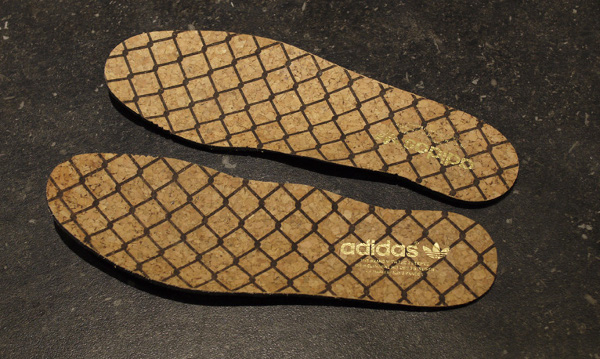 Adidas Originals Tobacco Mita Sneakers