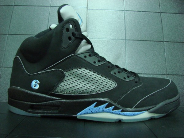 Air Jordan 5 PE Eddie Jones
