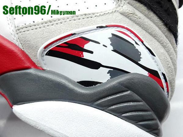 Air Jordan 8 Bugs Bunny 2013