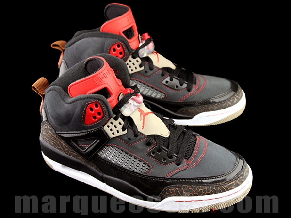 Air jordan Spizike Challenge Red