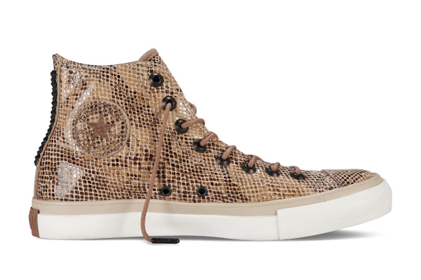 Converse All Star Chuck Taylor année du serpent