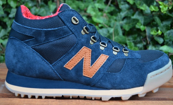 New Balance H710 Herschel Supply Co.