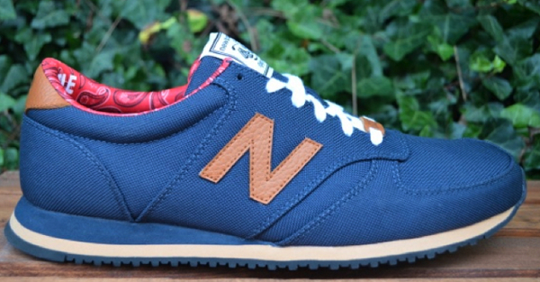 New Balance 420 Herschel Supply Co.