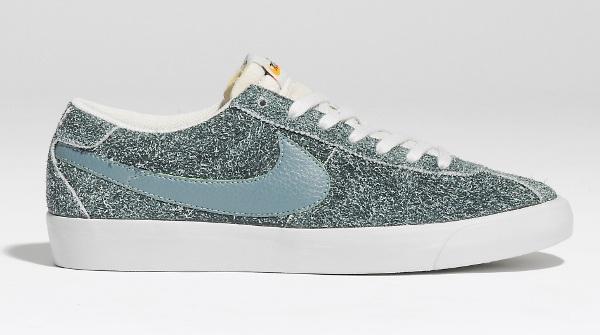 Nike Bruin Size?
