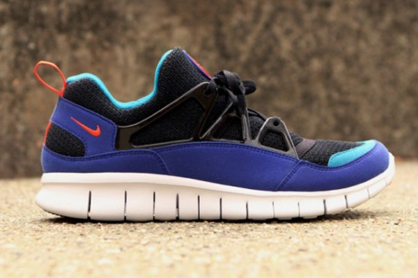 Nike Free Huarache Light Ultramarine