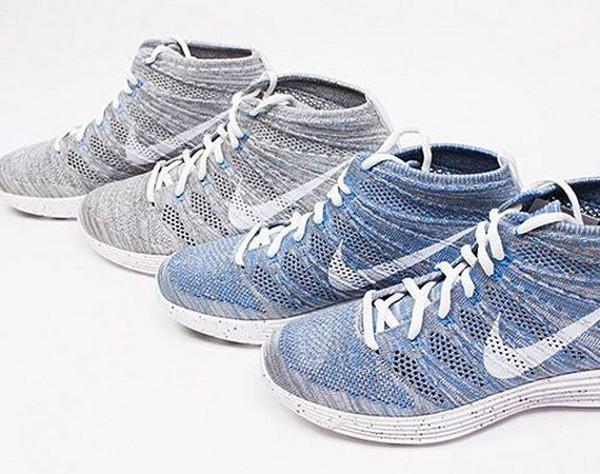 Nike Lunar Chukka Flyknit