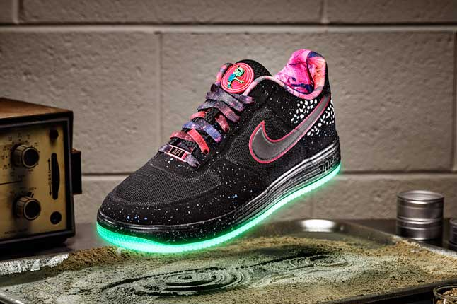 nike lunar force 1 all star game 2013 chaussure