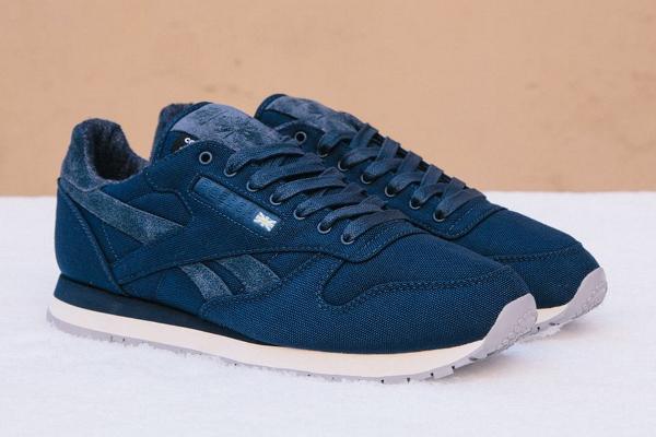 Reebok Classic Leather Sneakersnstuff