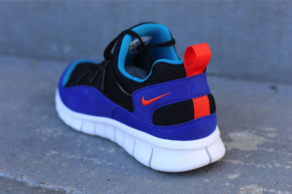 acheter Nike Free Huarache Light Ultramarine