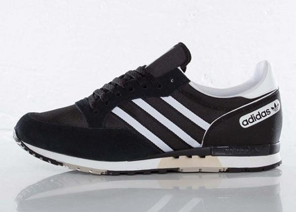 Adidas Originals Phantom Black