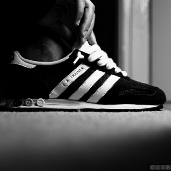 Adidas La Trainer - C1ip