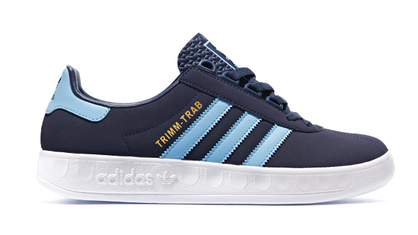 Adidas Originals Trimm Trab Size?