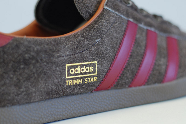 Adidas Trimm Star Originals