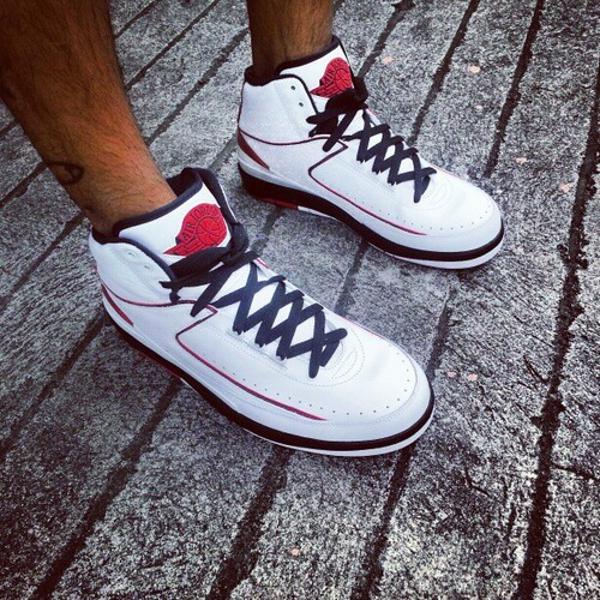 Air Jordan 2 - Gabvalenciano