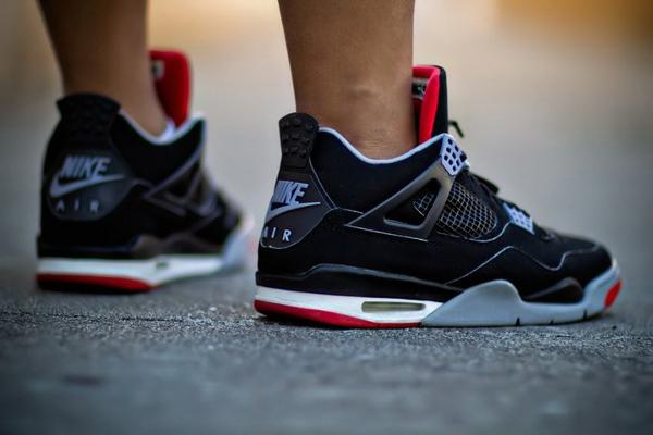 Nike Air Jordan : 50 baskets qui ont marqué l'histoire