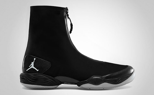 Air Jordan XX8 Black/Electric Green