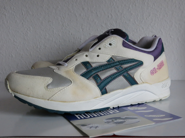Asics Gel Saga Original 1990