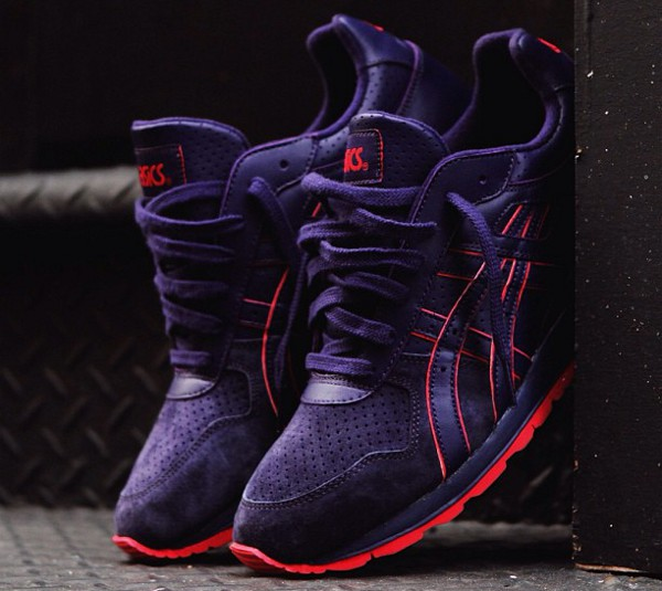 "Asics GT 2 Ronnie Fieg ""High Risk"""