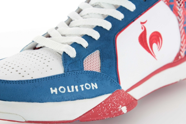 Le Coq Sportif Noah 3.0 All Star Game
