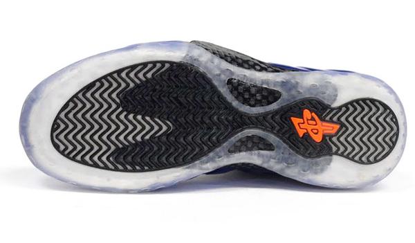 Nike Air Foamposite One Phoenix Suns