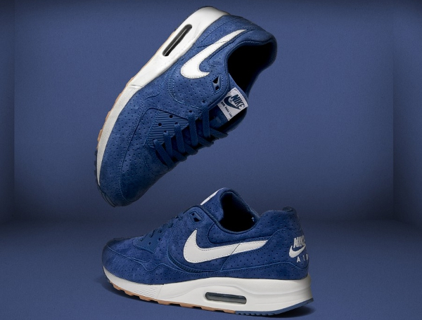 Nike Air Max Light Perf Size?