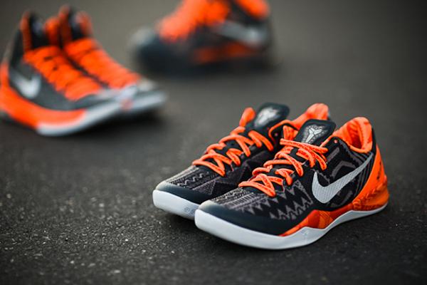Nike Basketball BHM 2013