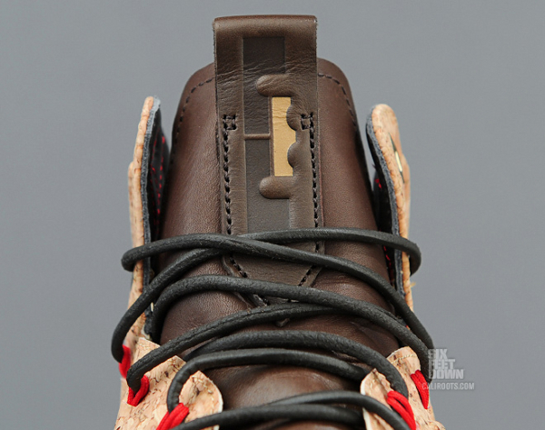 Nike Lebron 10 Cork Quickstrike