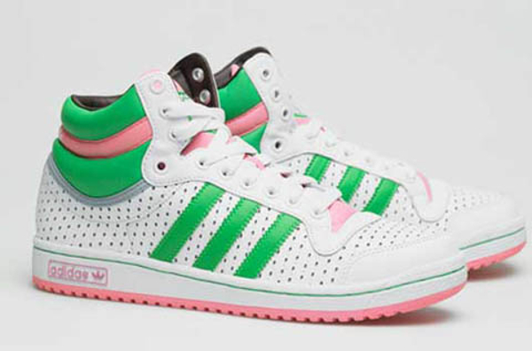 Adidas Top Ten Easter 2008