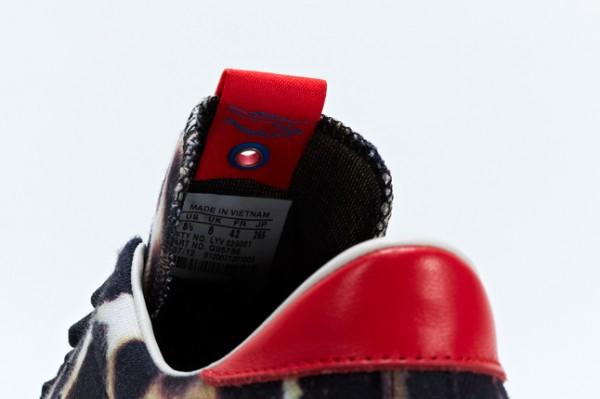 Adidas Match Play Consortium Water Colour Animal