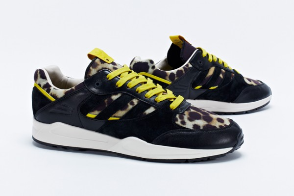 Adidas Tech Super Water Colour Animal