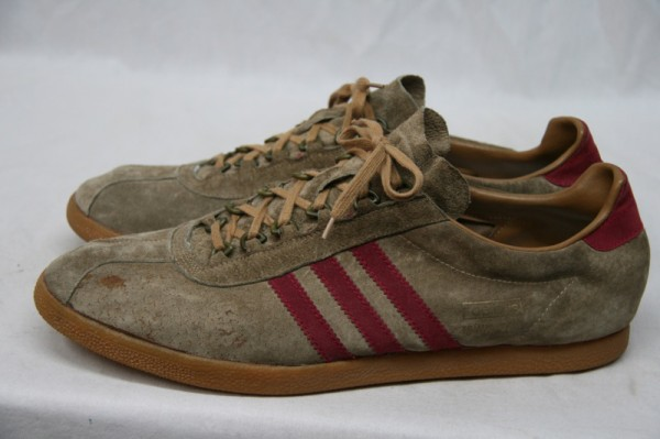 Adidas Trimm Star - Made in Germany