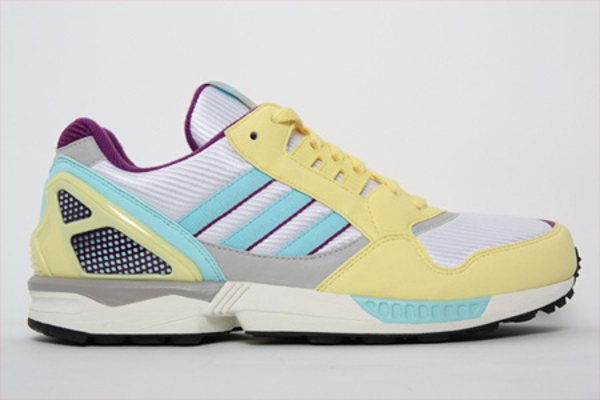 Adidas ZX 9000 Easter 2009