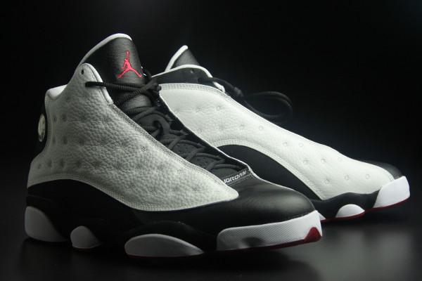 meilleur site web 5c38f 26d6b Air Jordan 13 Retro He Got Game - sortie le 16/03/2013