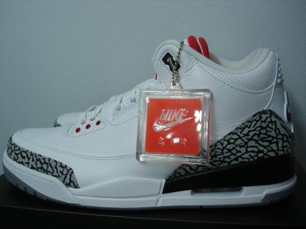 Air Jordan 3 Retro 88'