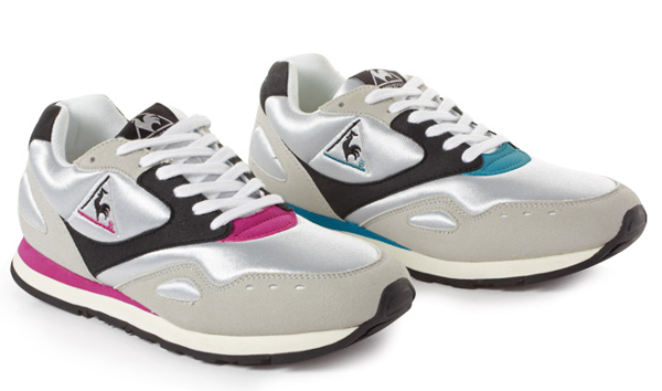 Coq Sportif Flash